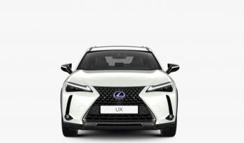 LEXUS UX Hybrid Executive 2wd pieno