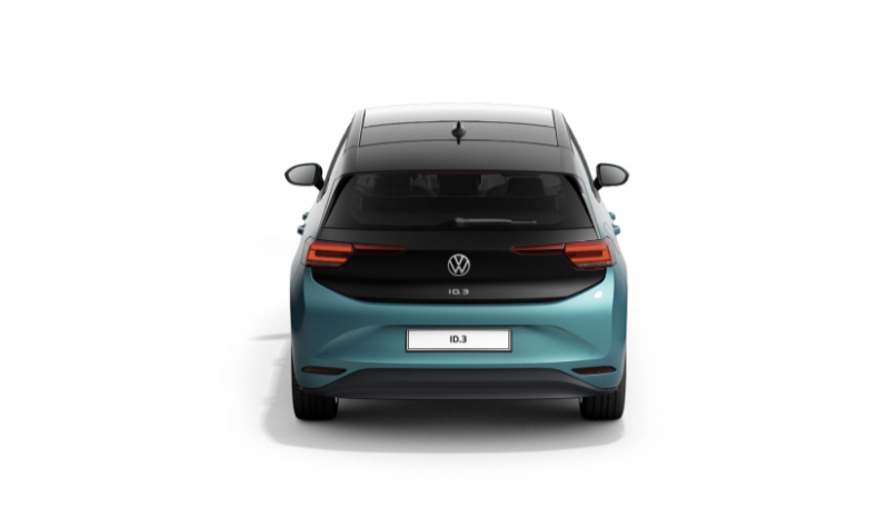 Volkswagen ID.3 (45KWh) pieno