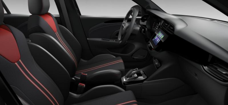 OPEL CORSA 1.2 Edition 75cv MT5 Hatchback pieno