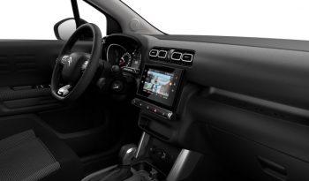 CITROËN C3 AIRCROSS PureTech 130 S&S Shine EAT6 Sport utility vehicle 5-door (Euro 6D) pieno