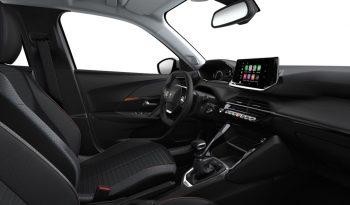 PEUGEOT 2008 PureTech 100 Active Pack S/S Cross over 5-door (Euro 6D) pieno