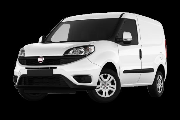 FIAT DOBLO CARGO CH1 LOUNGE 1.3 Mjet 95cv E6D S&S pieno