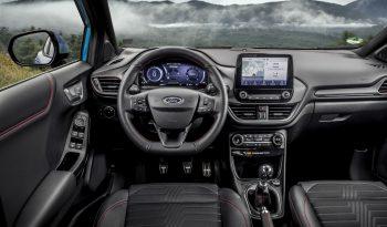 FORD PUMA 1.0 Ecoboost Hybrid 125CV Titanium Sport utility vehicle 5-door (Euro 6.2) pieno