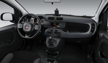 FIAT PANDA 1.2 69CV S&S E6D -TEMP EASY pieno