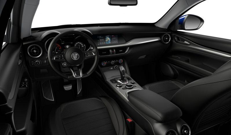 Alfa Romeo Stelvio 2.2  Turbo Diesel 160cv Business AT8 RWD pieno