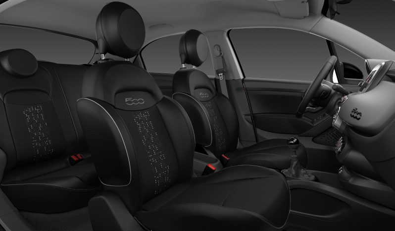 FIAT 500X 1.0 T3 120cv MT E6D Business Cross over 5-door pieno