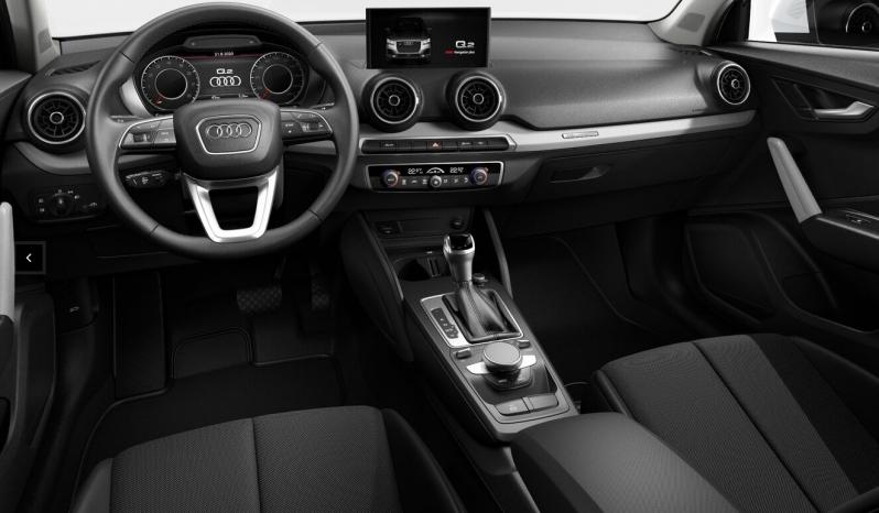 AUDI Q2 1.0 30 TFSI Sport utility vehicle 5-door (Euro 6D) pieno