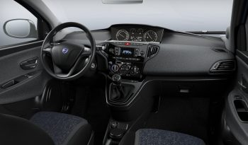 Lancia Ypsilon 1.0 Hybrid SILVER pieno