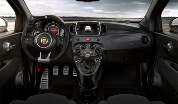 Fiat 500 595 1.4 T-JET 145CV pieno